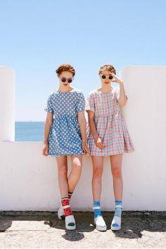 C-Heads Magazine  #summer #style #trends