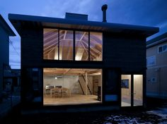Pictures - House of Shiroyama - Architizer