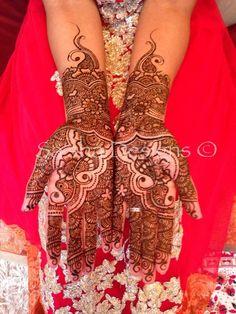 mehndi maharani finalist Sa'sha Designs http://maharaniweddings.com/gallery/photo/13776