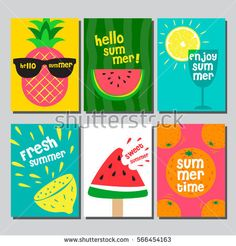summer , layout design, greeting card, cover book, banner, poster, template design, vector illustration