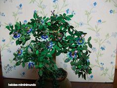Heloise-miminimundo: Tutorial pasiflora