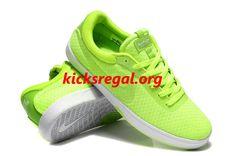 Discount Kicksregal net Wholesale Nike Eric Koston Express Mens Liquid Lime  Glacier White 599255 330 Online 016bba006