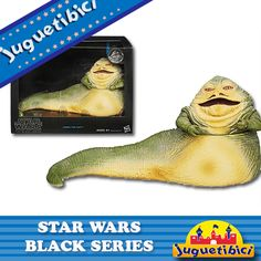 Star Wars Black edition deluxe
