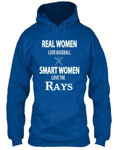 Women Love The Rays
