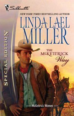 The McKettrick Way by Linda Lael Miller http://www.amazon.com/dp/0373248679/ref=cm_sw_r_pi_dp_CrMNtb1NMW7YWTSR