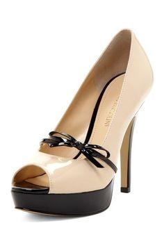 Enzo Angiolini heels <3