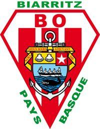 Biarritz (France) Rugby, Sports Team Logos, Team Mascots, Biarritz, Great Logos, Cheerleading, France, Club, Animal