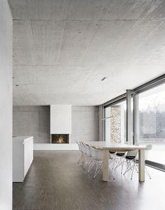 40 Minimalist Style Interiors - UltraLinx