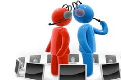 Delaroy Studios Info Tech: Better IT support could make users more ignorant