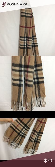 Lord & Taylor scarf Lord & Taylor scarf 100% cashmere Lord & Taylor Accessories Scarves & Wraps