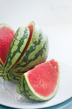 Baby Watermelon I.