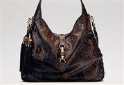 Gucci 'Jackie' Bag, 2009 Gucci Jackie Bag, Nail Colors, Rebecca Minkoff, Handbags, Detail, Makeup, Accessories, Style, Fashion