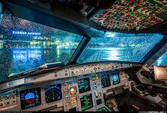 Croatia Airlines A320-214  9A-CTK  15 October 2015  Alan Grubelic