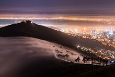 Jay Caboz Cape Town Photographer Place To Shoot, Cape Town, Mists, Landscape Photography, Adventure, Mountains, Places, Jay, Landscapes