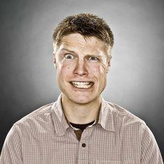 Justin Jacksons professional headshot, taken in Edmonton, Alberta, Canada