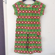 Candy dress, LMV
