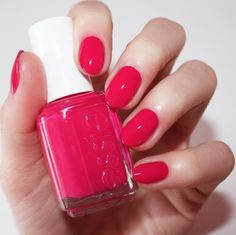 Brush on a mani that's so fun and flirty -- 'bachelorette bash'!