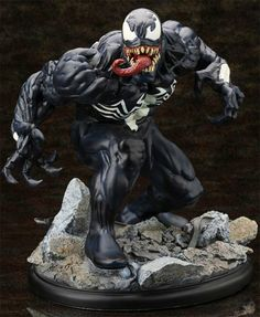 Fantastic!! Kotobukiya Venom Unbound statue