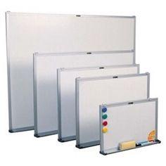 Jumbo Premium Commercial Whiteboard 240x120cm