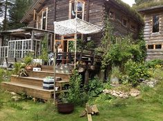 Sweet Paul is shooting today at this beautiful house in the country outside of Oslo, Norway!