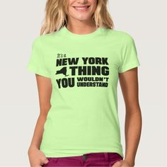 Its a New York thing you wouldnt understand
