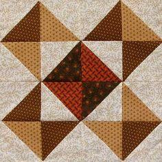 Women's Voices Block of the Month Quilt-block 4  www.piecemakersquiltshop.com