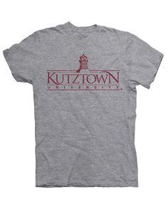 Kutztown University T-Shirt