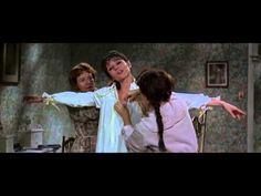 """""""I Could Have Danced All Night"""" – Audrey Hepburn, """"My Fair Lady"""" (1964)"""