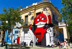 Lancement de projets immobiliers à Barcelone et Luxembourg