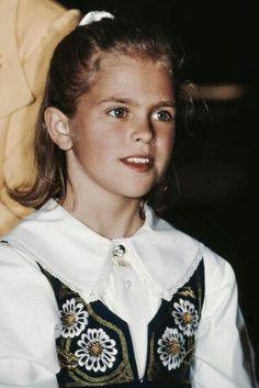 ... Madeleine on Pinterest | Princess madeleine, Sweden and Madeleine