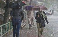 Sepekan ke Depan Sejumlah Daerah Diguyur Hujan