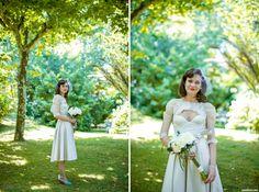 Boda hipster - hipster wedding - hipster bride - Boda rustica - La Vinyassa - boda rustica - boda en bosque - forest wedding - Sara lazaro