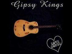 A mi manera -GIPSY KINGS...  by Milounesien on Youtube (F)