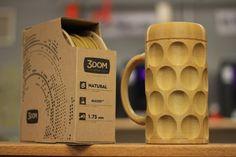 Ya puedes imprimir en 3D tu perfecta jarra de cerveza #impresion3d #3dprint