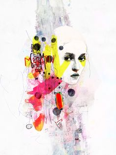 by Raphael Vicenzi  Digital Art, Illustration
