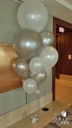 Balloons by Tommy