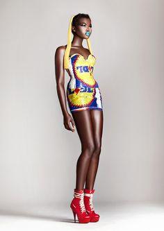 #African Fashion