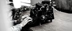 Ser profesional de las palabras y escribir un blog #storytelling http://blgs.co/43x9Se