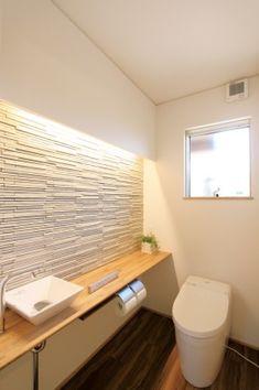 Toilet, Diy Furniture, Interior, House, Kitchen Interior, Bathroom Furniture Modern, Home Decor, House Interior, Bathroom Design