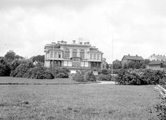 Eskilstuna kommun · EM 1442 - Hotell Mansions, House Styles, Building, Travel, Viajes, Manor Houses, Villas, Buildings, Mansion