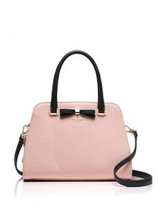 Kate Spade New York Henderson Street Sawyer Maise Satchel
