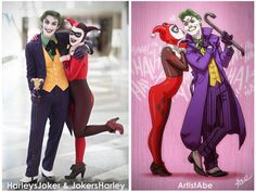 Cosplay Photos Get Awesome Art Makeovers