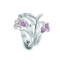 Sheila Fleet - Bluebell Collection, Ring