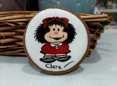 Mafalda Cookie