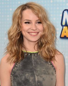 Actress/singer Bridgit Mendler arrives to the 2013 Radio Disney Music Awards at Nokia Theatre L.A. Live on April 27, 2013 in Los Angeles, California.