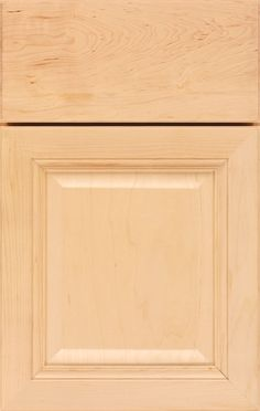 Ogilby Cabinet Door Style - Bold Cabinetry with Modified Full Overlay - HomecrestCabinetry.com
