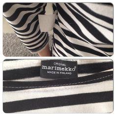 Vaatevallankumous - Fashion Revolution Day - 24th April - #insideout - Tyylitietotoimisto | Lily.fi Marimekko, Inside Out, Striped Pants, The Originals, Fashion, Moda, Stripped Pants, Fashion Styles, Striped Shorts