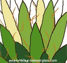 succulent stained glass pattern - Google Search Stained Glass Patterns Free, Stained Glass Designs, Stained Glass Projects, Making Stained Glass, Stained Glass Flowers, Stained Glass Windows, Leaded Glass, Mosaic Glass, Glass Art