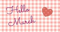 Here are 120 Hello March Quotes and Sayings to enjoy for the new month. March means spring, easter and warm weather. So we hope you enjoy these quotes and share with others! March Month, March 3rd, Hello March Quotes, March Pisces, March Madness, Hello Spring, Months In A Year, Positive Attitude, St Patricks Day