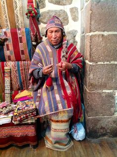 Anthropology, Peru, Spinning, Loom, Ethnic, Addiction, Weaving, Textiles, Culture